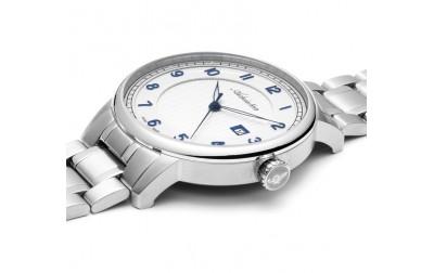 Wielki debiut zegarka Adriatica. Poznajcie najnowszy model szwajcarskiego producenta