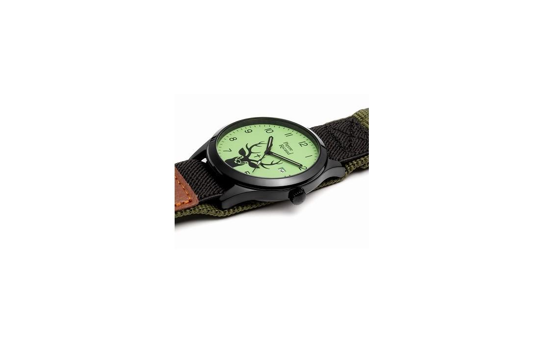 Zegarki myśliwskie Pierre Ricaud nie tylko dla myśliwych
